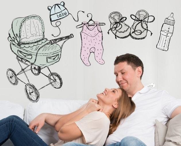 Мечты о беременности