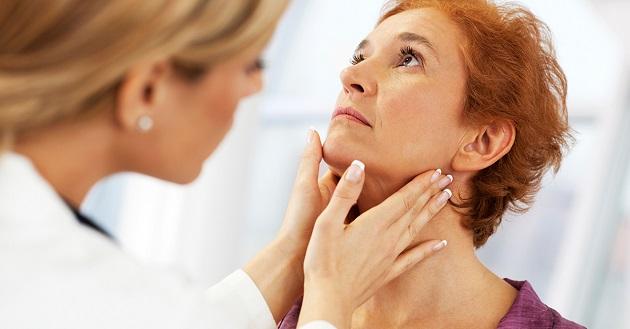 Диагностика щитовидной железы