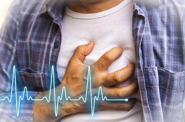 Сердечные заболевания